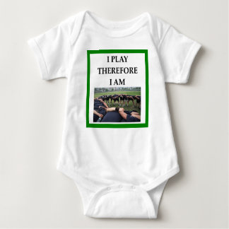 RUGBY BABY BODYSUIT