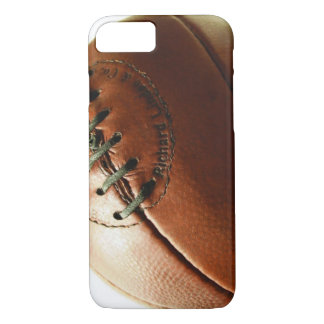 Rugby Ball iPhone 7 case