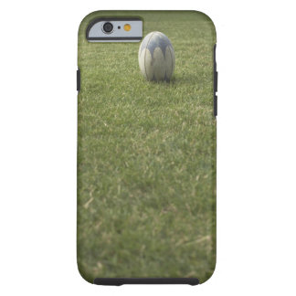 Rugby ball tough iPhone 6 case