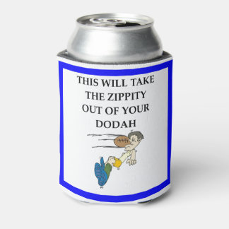 rugby can cooler