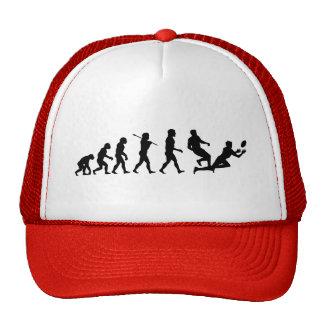 Rugby Evolution Fun Sports Cap