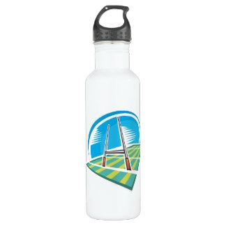 Rugby Field 710 Ml Water Bottle