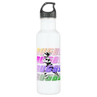 Rugby Girl water bottle 710 Ml Water Bottle