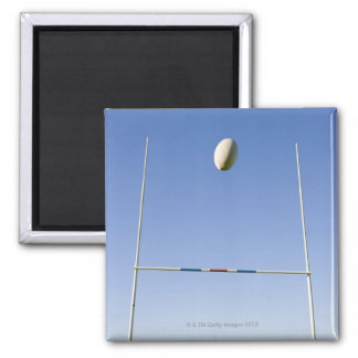 Rugby Goal Magnet