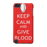 Rugby - Keep Calm & Give Blood