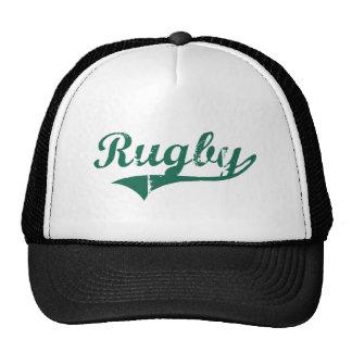 Rugby North Dakota Classic Design Cap