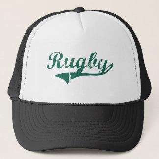 Rugby North Dakota Classic Design Trucker Hat