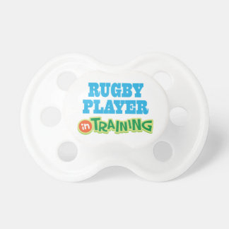 Rugby Player In Training (Future) Dummy