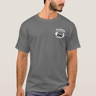 Rugby Player T-Shirt