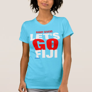 Rugby Sevens T-Shirt