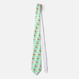 RUGBY TIE