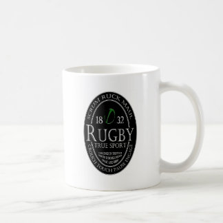 RUGBY True Sport Coffee Mug