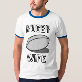 Rugby Wife T-Shirt
