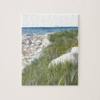 Rügen Beach Jigsaw Puzzle