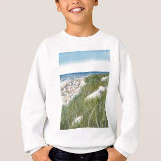 Rügen Beach Sweatshirt