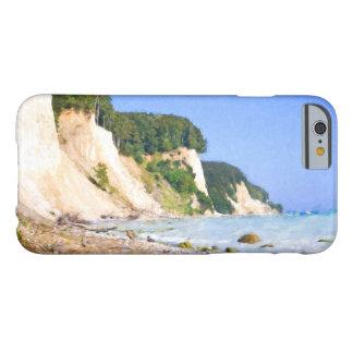 Rügen Chalk Cliffs Barely There iPhone 6 Case