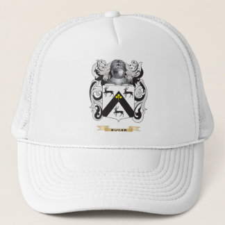 Ruger Coat of Arms (Family Crest) Trucker Hat