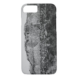 Rugged Beauty iPhone 7 Case