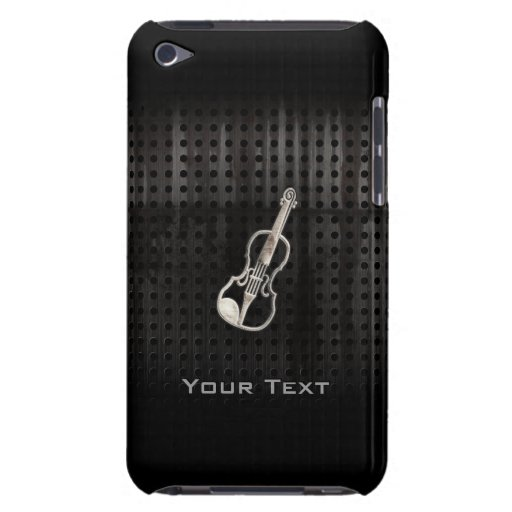 Rugged Fiddle iPod Touch Case