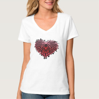 Rugged Heartz T-Shirt