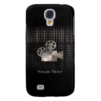 Rugged Movie Camera Galaxy S4 Cases