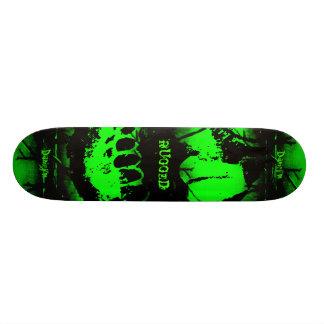 RUGGED Skateboard