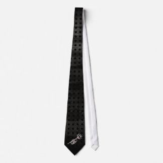 Rugged Trumpet Tie