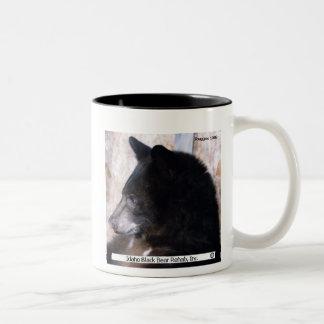 Ruggles Two-Tone Mug