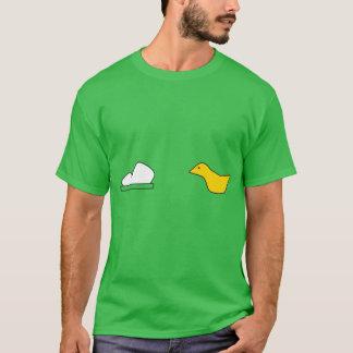 Rugrats Cartoon Throwback Tee: Phil & Lil T-Shirt
