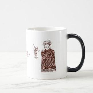 RUGS II COFFEE MUG