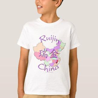 Ruijin China T-Shirt
