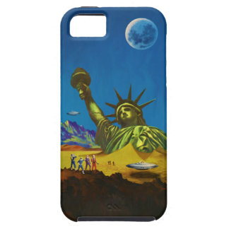 ruined earth iPhone 5 case