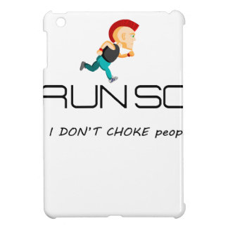 Ruining for health and fitness cover for the iPad mini