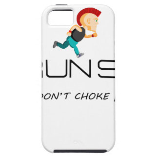 Ruining for health and fitness iPhone 5 case