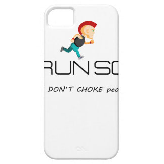 Ruining for health and fitness iPhone 5 covers