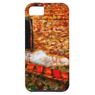 Ruins at Pompeii Italy iPhone 5 Case