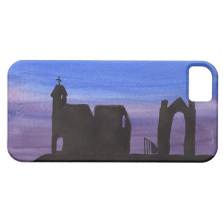 Ruins In the Gloaming Barely There iPhone 5 Case