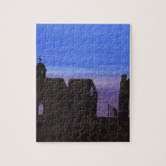 Ruins In the Gloaming Puzzles