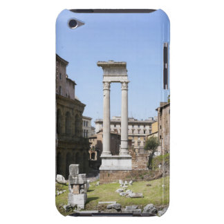 Ruins of Theater of Marcellus iPod Case-Mate Cases