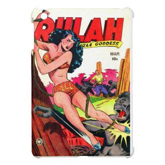 Rulah and the Big Ape Cover For The iPad Mini