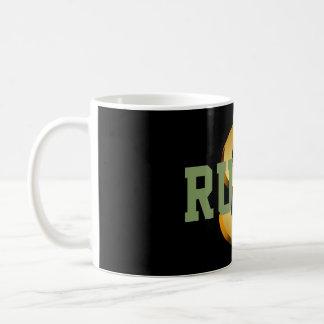Rule 1 Dollar Sign Coffee Mug