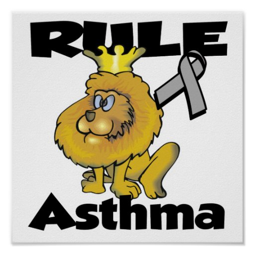 Rule Asthma Poster