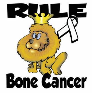 Rule Bone Cancer Photo Sculpture