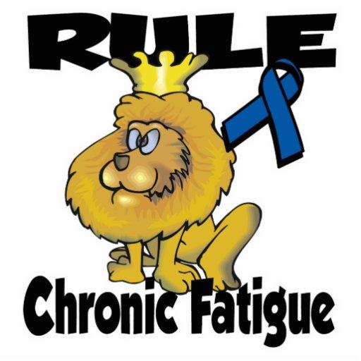 Rule Chronic Fatigue Photo Sculptures