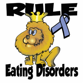 Rule Eating Disorders Photo Cutouts