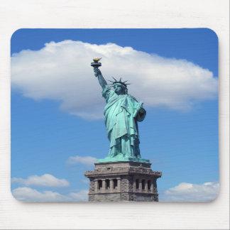 Rule Liberty/New York off Mousepad