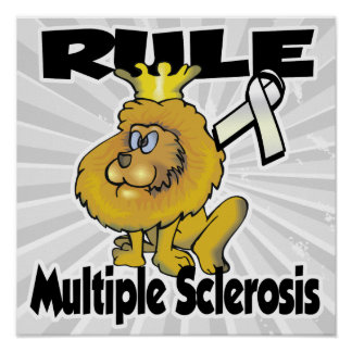 Rule Multiple Sclerosis Poster