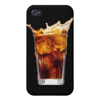 Rum & Cola Speck Case Case For iPhone 4