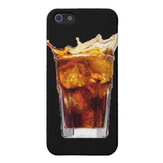 Rum & Cola Speck Case Case For iPhone 5/5S