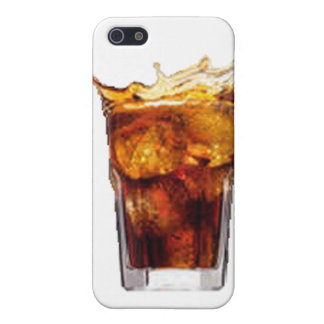 Rum & Cola Speck Case iPhone 5/5S Covers